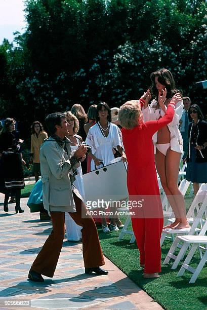 S ANGELS Season One Night of the Strangler 8/11/76 Kate Jackson Rosemary Forsyth Jaclyn Smith