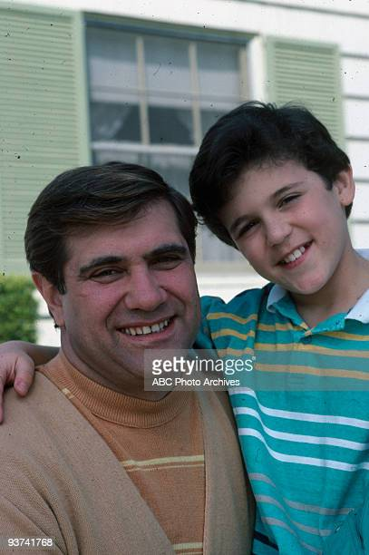 YEARS Season One 'Swingers' 3/22/88 Dan Lauria Fred Savage