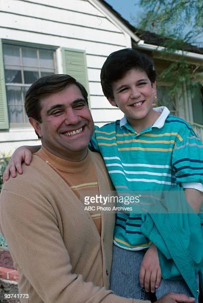 YEARS Season One 'Swingers' 3/22/88 Dan Lauria Fred Savage