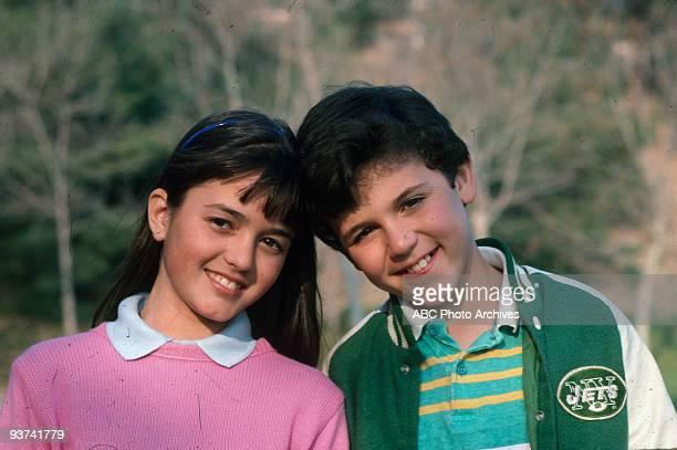YEARS Season One 'Swingers' 3/22/88 Danica McKellar Fred Savage