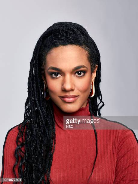 Pilot Pictured Freema Agyeman as Dr Helen Sharpe