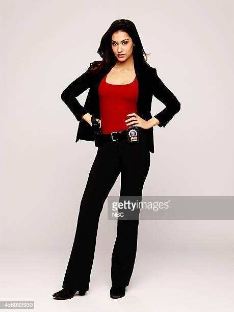 Pilot Pictured Janina Gavankar as Meredith Bose