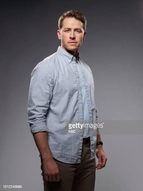 Pilot Pictured Josh Dallas as Ben Stone