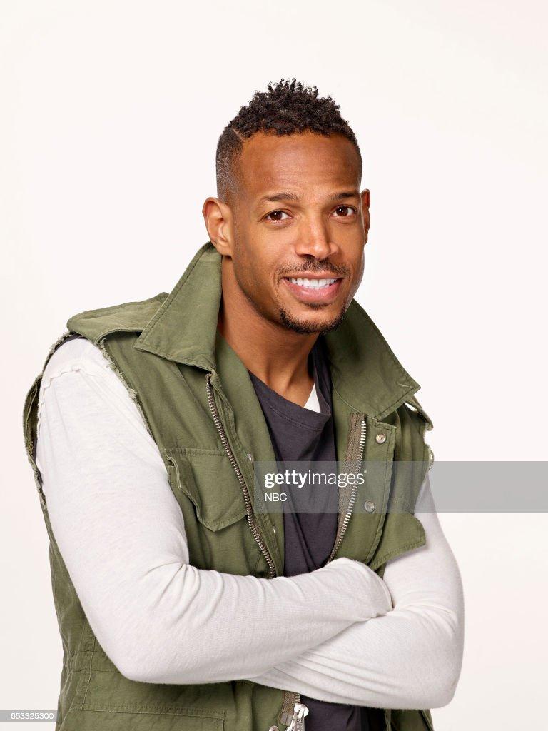 """NBC's """"Marlon"""" - Season 1"""