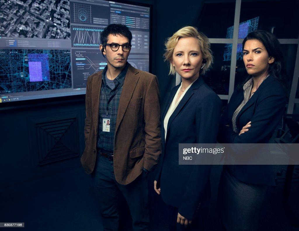 "NBC's ""The Brave"" - Season 1"