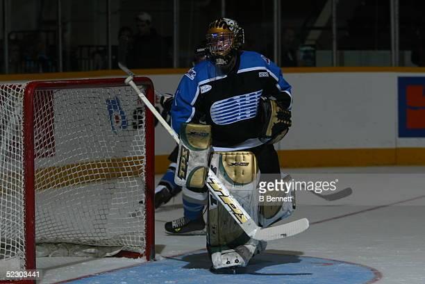 Player Ryan Macdonald.