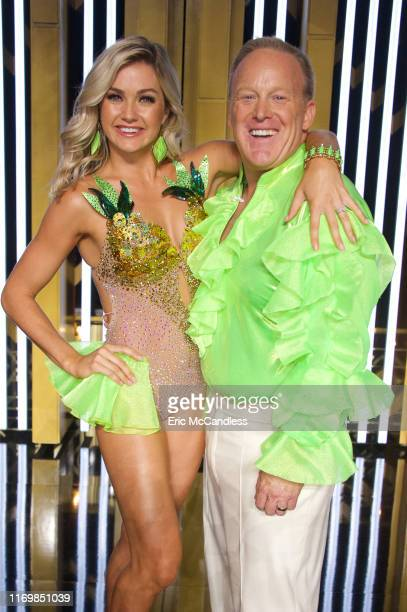 """Season Premiere"""" - """"Dancing with the Stars"""" is back and better than ever with a new, well-known and energetic cast of 12 celebrities who are ready to..."""