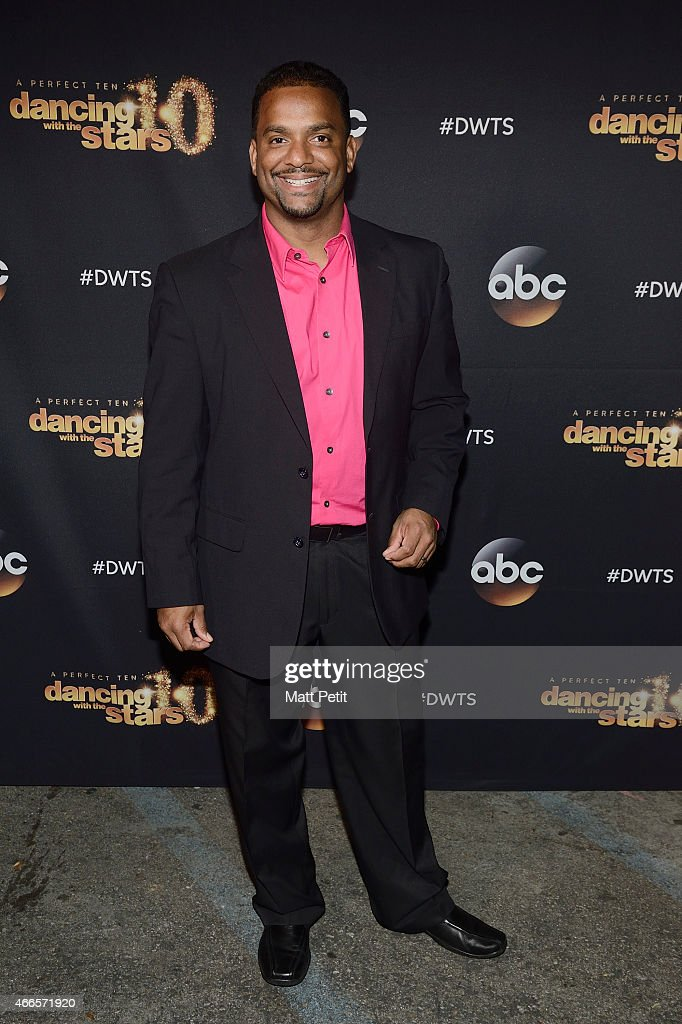 "ABC's ""Dancing With the Stars"": Season 20 - Season Premiere Party"
