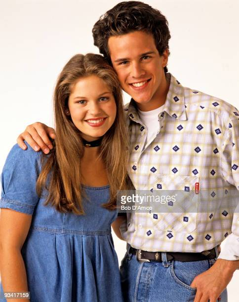 HOUSE Season Seven Gallery 9/14/93 Candace Cameron Scott Weinger