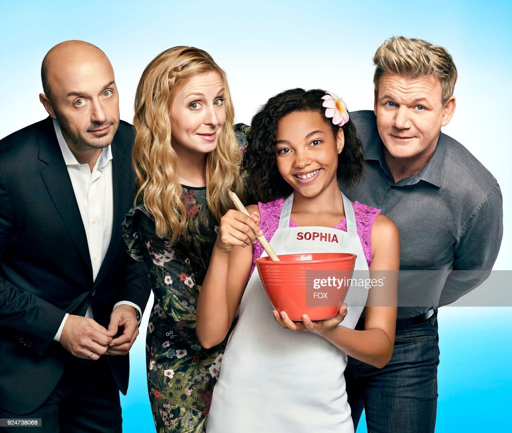 "CA: FOX's ""MasterChef Junior"" - Season Six"