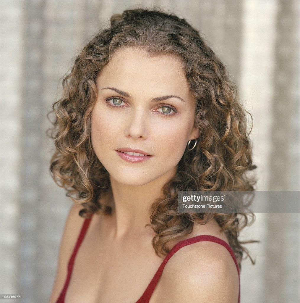 Keri Russell's tresses on the show Felicity were such a thing that drama broke out when she cut her hair in Season 2.