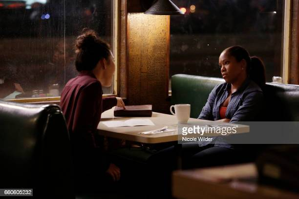 """Season Three: Episode Six"""" - Nicholas is distraught with the reality of his failing business and takes his frustration out on Clair. Upset about her..."""