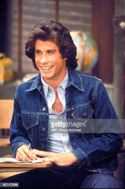 BACK KOTTER Season Two 9/23/76 John Travolta