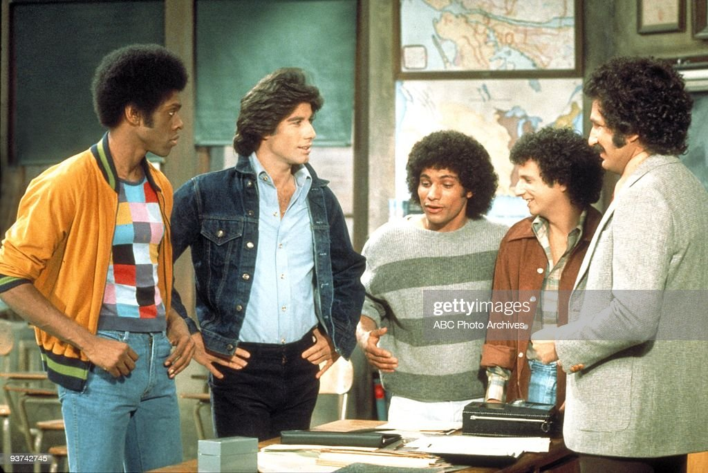 WELCOME BACK KOTTER : News Photo