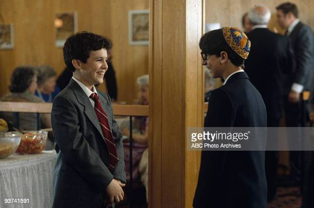 YEARS Season Two 'Birthday Boy' 4/11/89 Fred Savage Josh Saviano