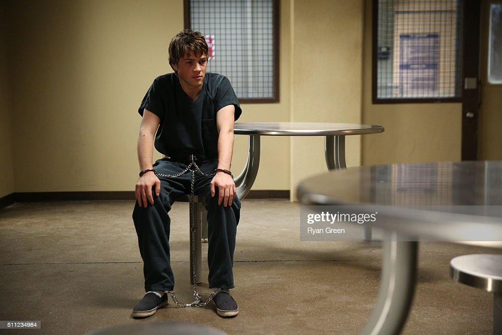 "ABC's ""American Crime"" - Season Two : News Photo"