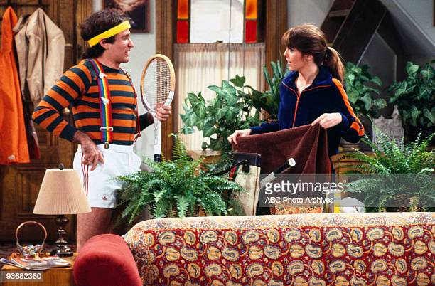 MORK MINDY Season Two Mommy for Mindy 1979 Robin Williams Pam Dawber