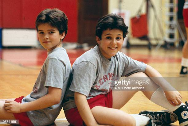 YEARS Season Two 'Square Dance' 5/2/89 Extra Fred Savage