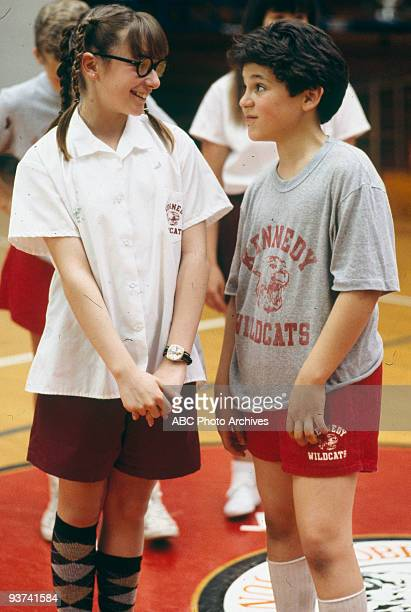 YEARS Season Two 'Square Dance' 5/2/89 Lindsay Fisher Fred Savage