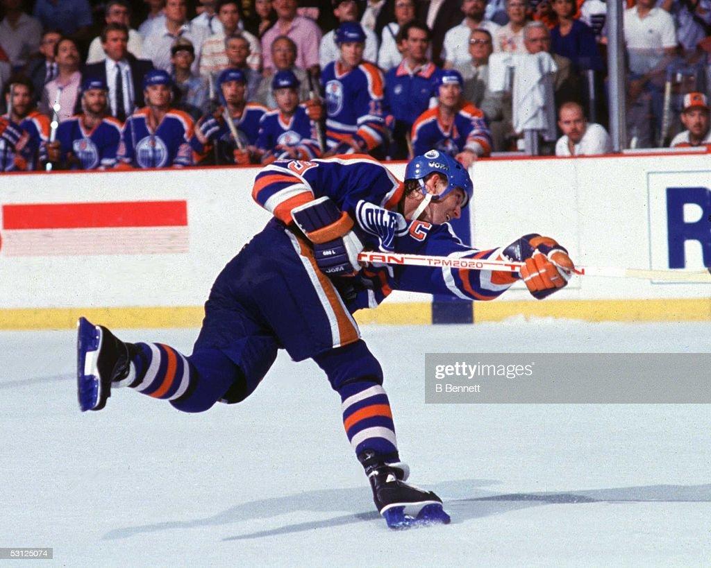 Gretzky : News Photo