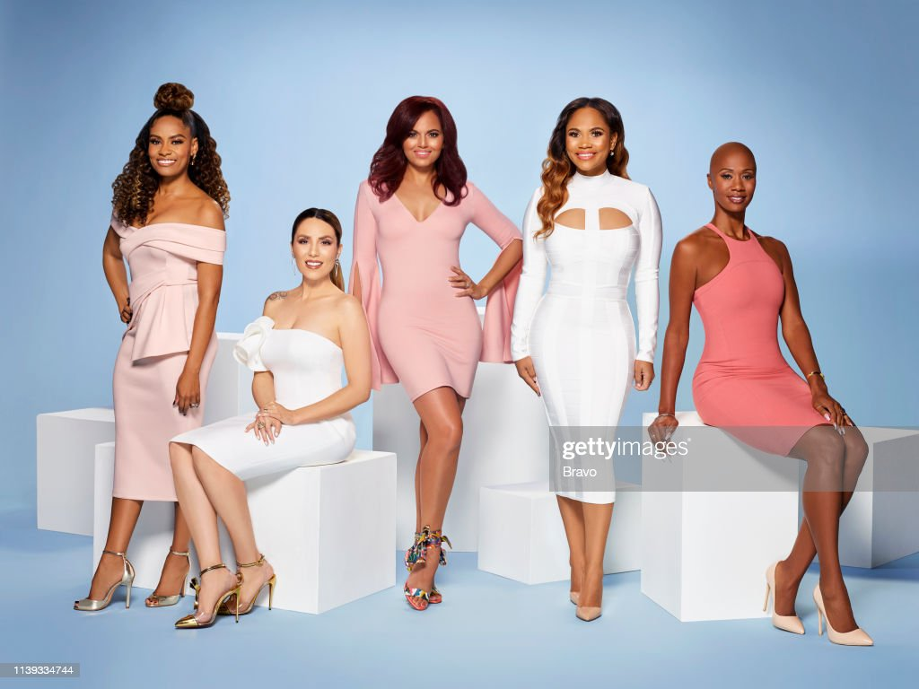 "CA: Bravo's ""Married to Medicine Los Angeles"" - Season 1"