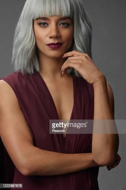 Season:1 -- Pictured: Hannah John-Kamen as Wilhelmina 'Helm' Watson --
