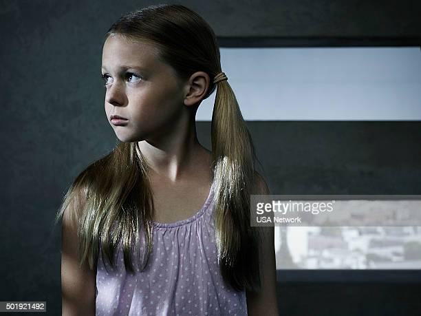 Pictured: Isabella Crovetti-Cramp as Grace Sullivan --