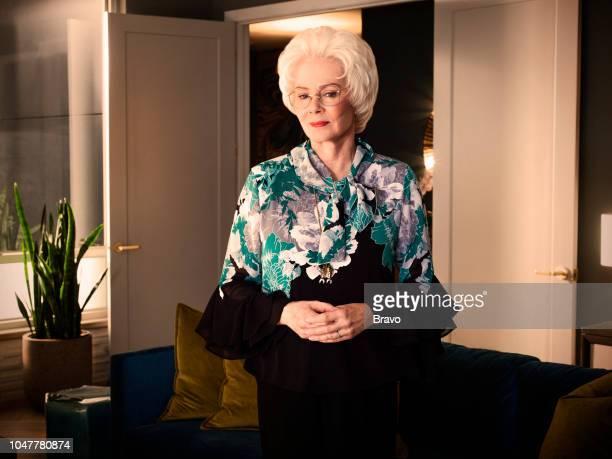 1 Pictured Jean Smart as Arlene Hart