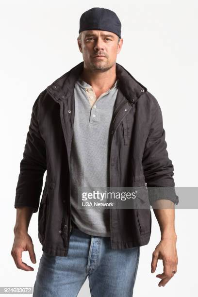 1 Pictured Josh Duhamel as Detective Greg Kading