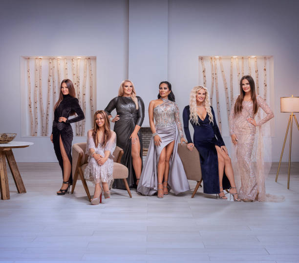"UT: BRAVO'S ""The Real Housewives of Salt Lake City"" - Season 1"