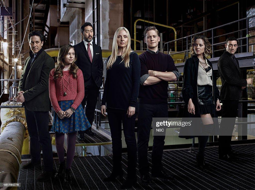 "NBC's ""Allegiance"" Season 1"