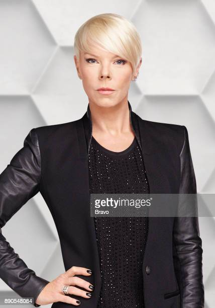 1 Pictured Tabatha Coffey