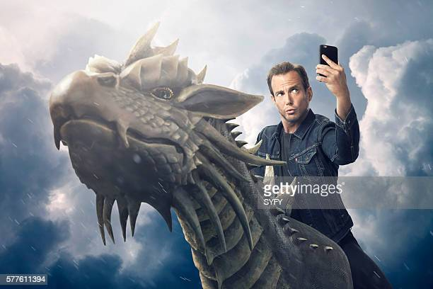 1 Pictured Will Arnett
