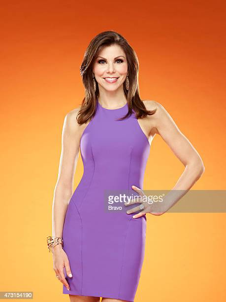 10 Pictured Heather Dubrow