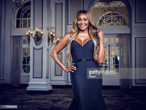 12 Pictured Cynthia Bailey
