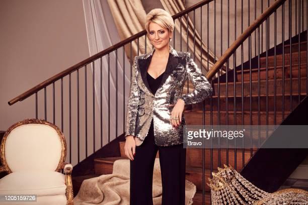 Season:12 -- Pictured: Dorinda Medley --