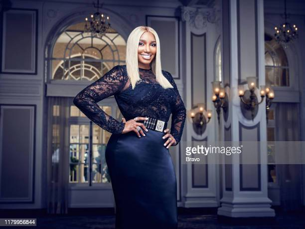 Season:12 -- Pictured: NeNe Leakes --