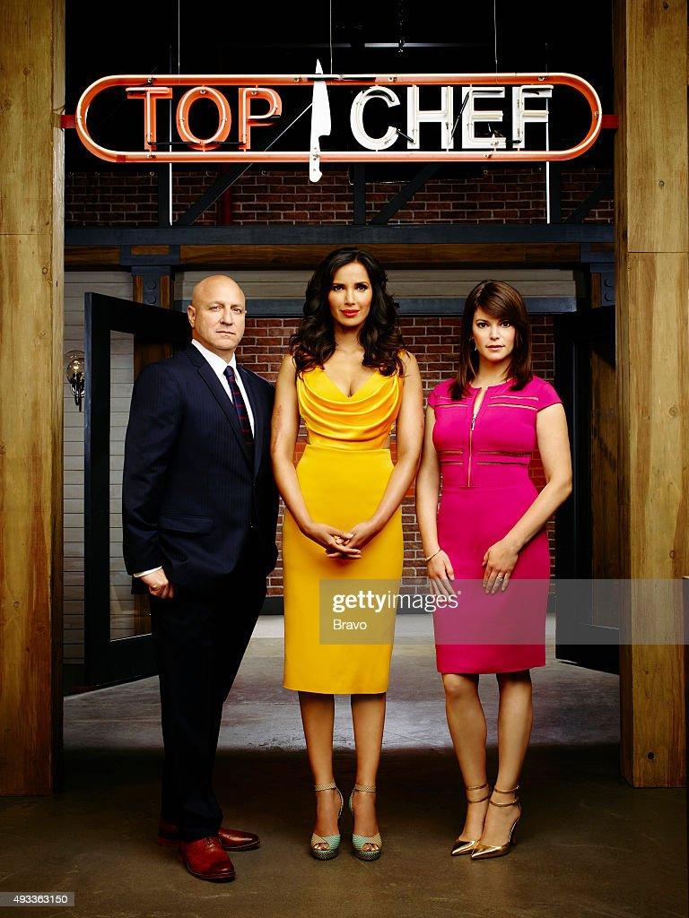 "Bravo's ""Top Chef"" - Season 13"