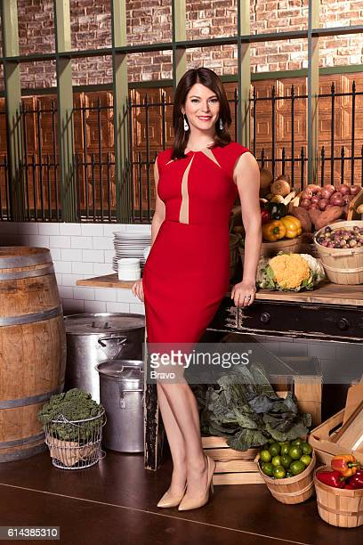 14 Pictured Gail Simmons