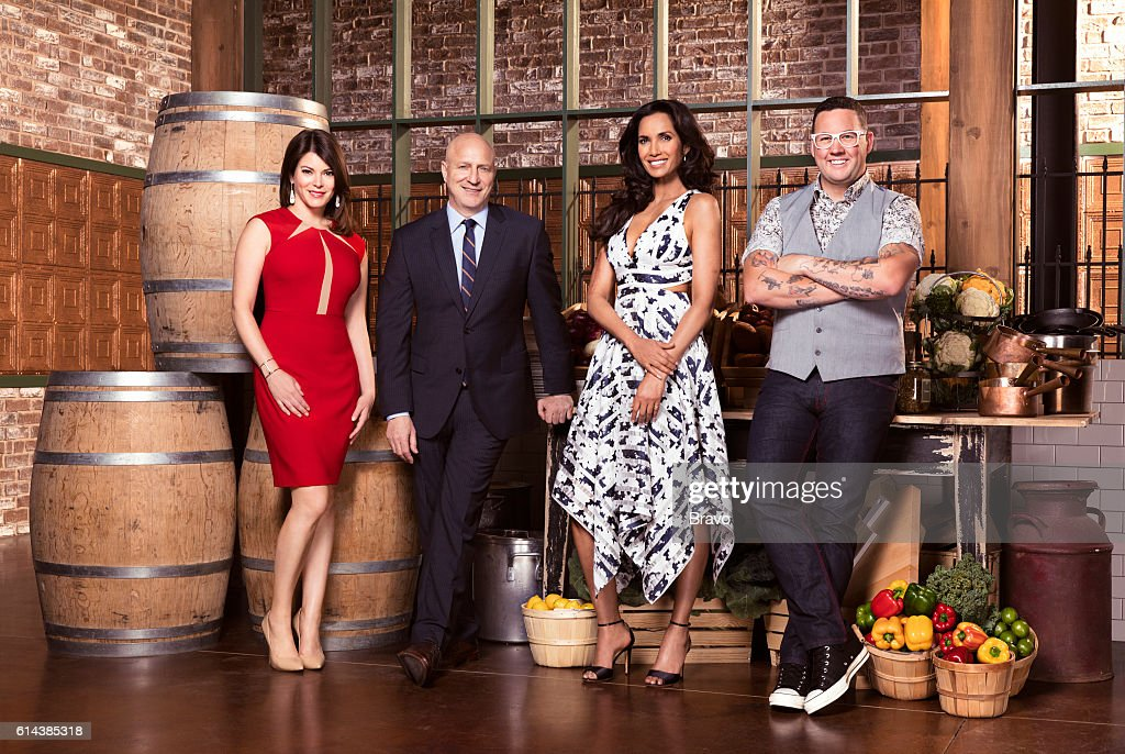 "Bravo's ""Top Chef"" - Season 14"