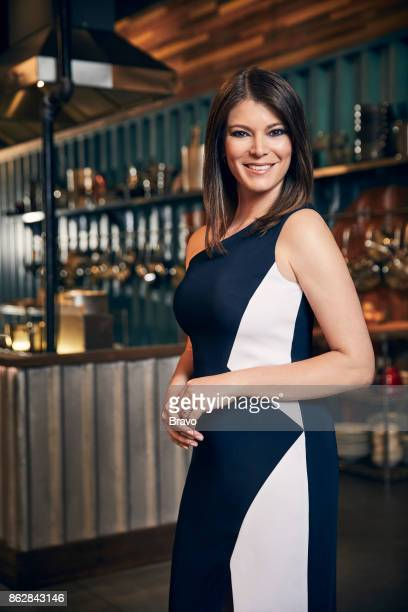 15 Pictured Gail Simmons