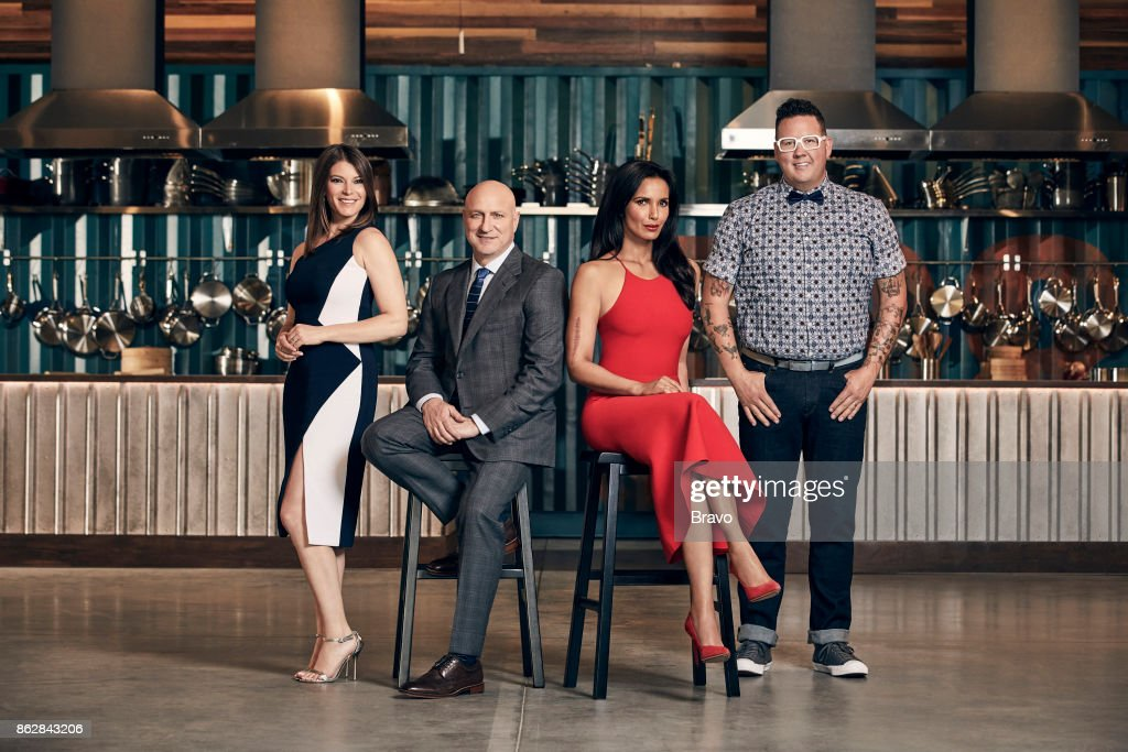 "Bravo's ""Top Chef"" - Season 15"
