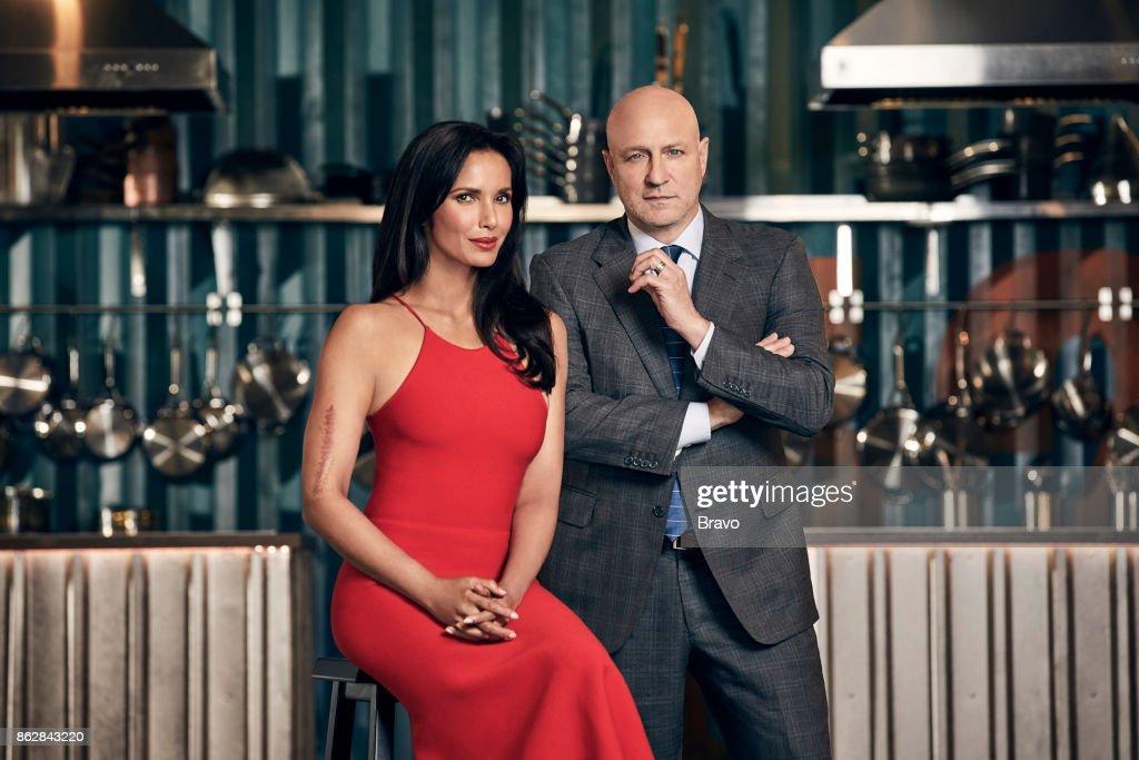 "Bravo's ""Top Chef"" - Season 15"