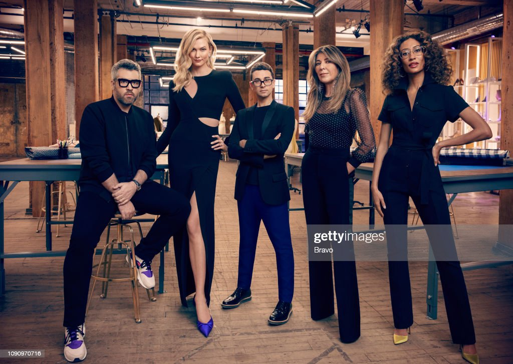 "NY: Bravo's ""Project Runway"" - Season 17"