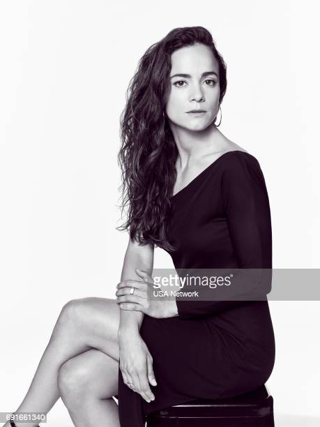 2 Pictured Alice Braga as 'Queen' Teresa Mendoza