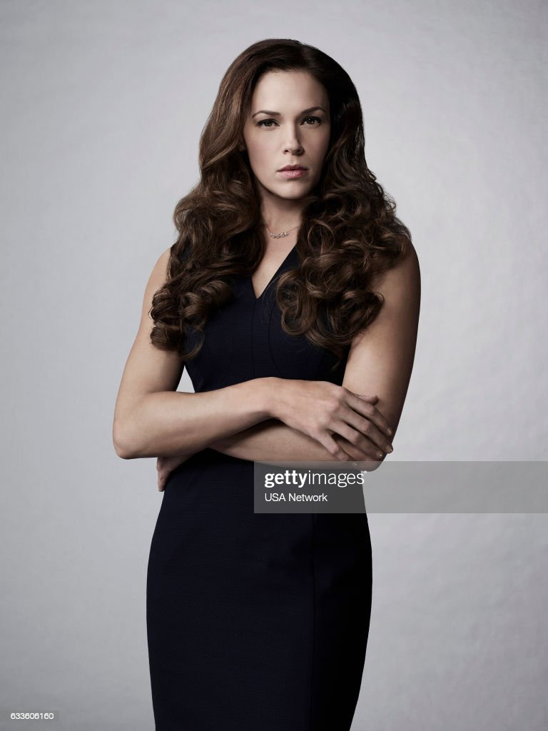 Amanda Righetti as Maddie --