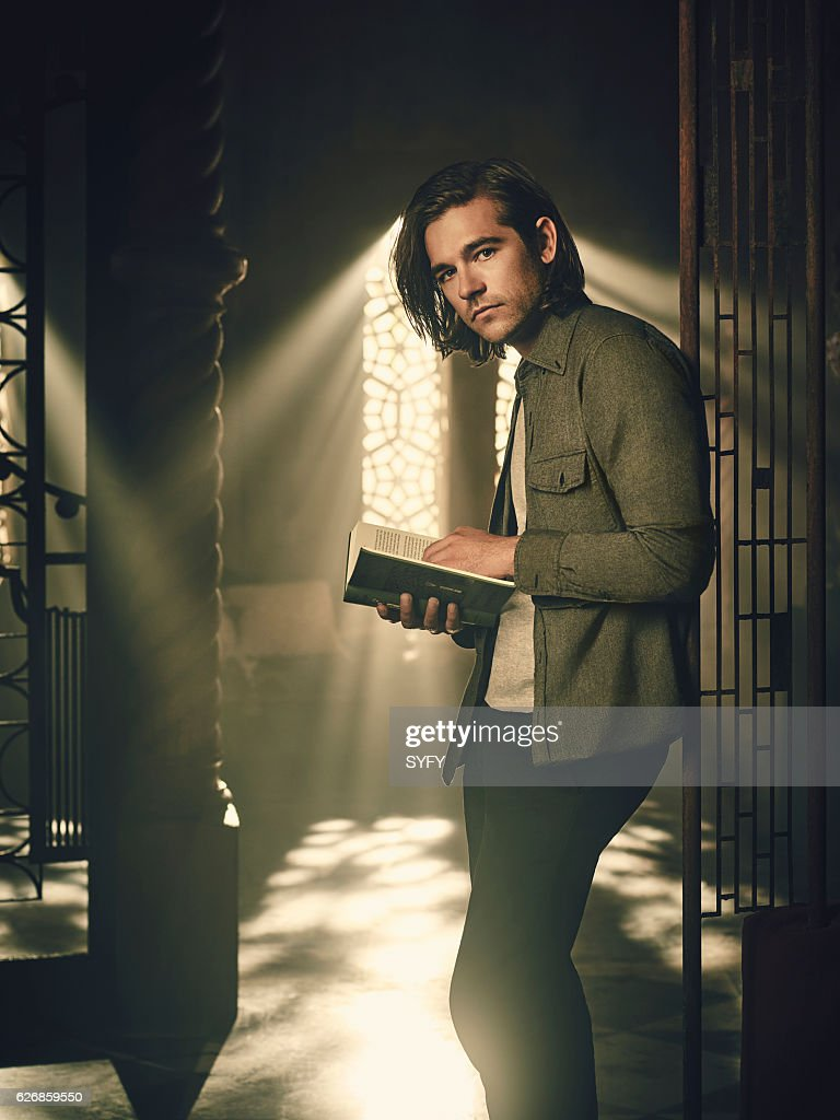 "Syfy's ""The Magicians"" - Season 2"