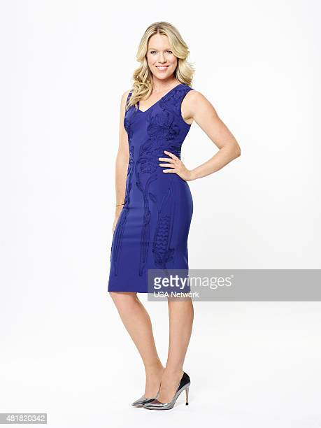 2 Pictured Jessica St Clair as Emma Crawford