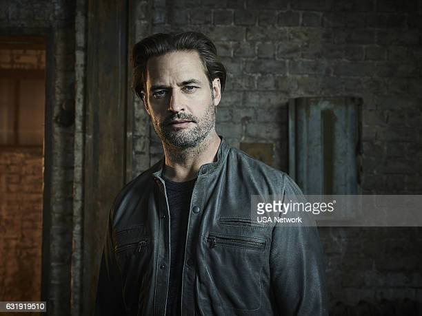 2 Pictured Josh Holloway as Will Bowman
