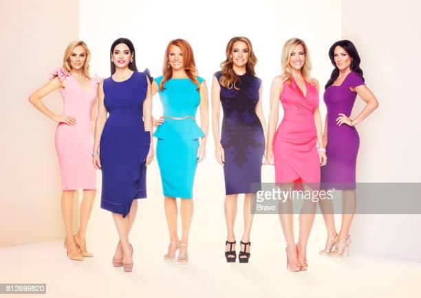 Season:2 -- Pictured: Kameron Westcott, D'Andra Callway Simmons, Brandi Redmond, Carey Deuber, Stephanie Hollman, LeeAnn Locken --